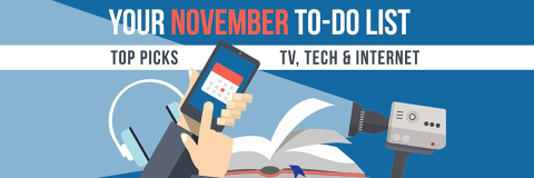 Your November To-Do List