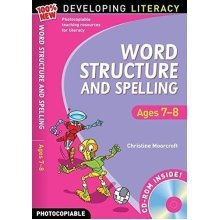 Word: Structure & Spelling  (For Ages 7-8)