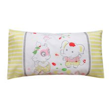 Adorable Soft Little Pillow Prevent Flat Head Small Pillows For 0-1 Years, O