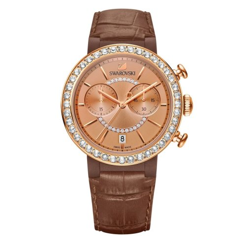Swarovski Citra Sphere Chrono Ladies Watch - 5183367