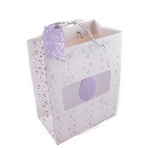 Happy Anniversary Gift Bag by Hooli Mooli accessories