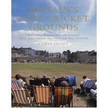 Britain's Lost Cricket Grounds