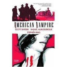 American Vampire: Vol 01
