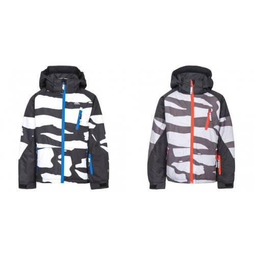 Trespass Childrens Boys Shredded Ski Jacket