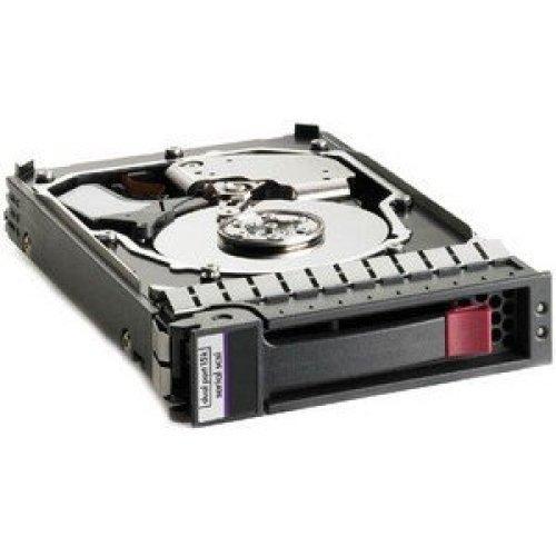 """Hewlett Packard Enterprise AJ737A HDD 450GB 3.5"""" SAS HOTPLUG AJ737A"""