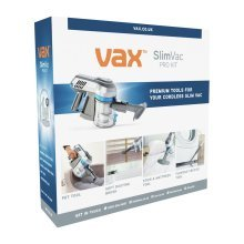 Vax Slimvac Range 4 Piece Pro Cleaning Tool Kit Cordless Accessories
