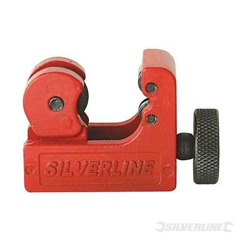 3-22mm Silverline Mini Tube Cutter