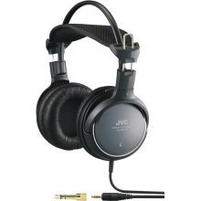 JVC HARX700 Precision Sound Stereo Headphones