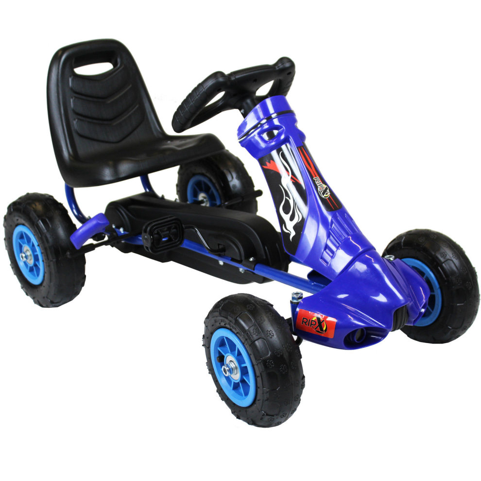 Rip X My First Pedal Go Kart Kids Ride On Pedal Car