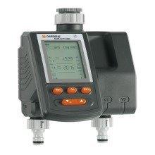 Gardena Irrigation System / Computer Digital Timer C 2030 Duo Plus 1874-29 New