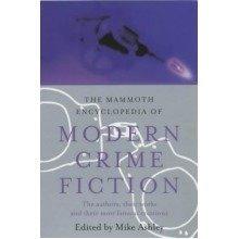 Mammoth Encyclopedia of Modern Crime Fiction (mammoth Books)