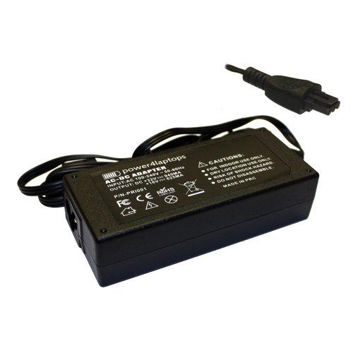 HP 0950-4392 Compatible Printer Power Supply AC Adapter