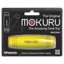 """Mokuru 70710 """"Inazuma"""" Game, Yellow"""