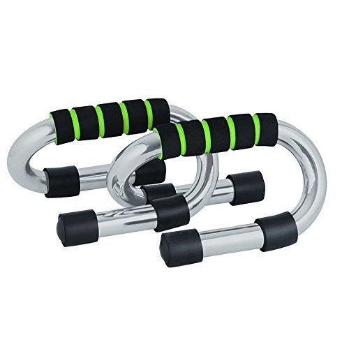 Press Up Bars - Exercise Fitness Foam -  up bars press exercise fitness foam