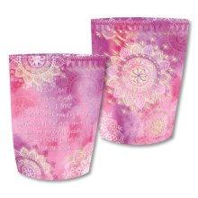 Paper Lantern - Someone Special - Pink