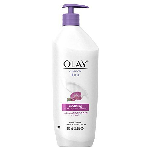 Olay Body Lotion Pump, Luscious Orchid, 202 Oz (Packaging May Vary)