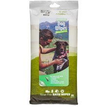 Adventure Medical Kits Adventure Dog Wipes (8Count Wipes)