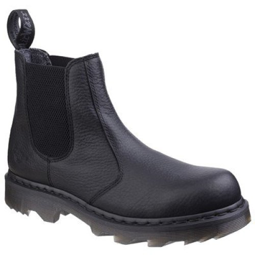 Dr Martens Howden Non Safety Boots