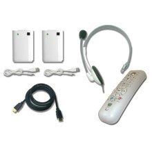 Crown Essentialr Pack Xbox360