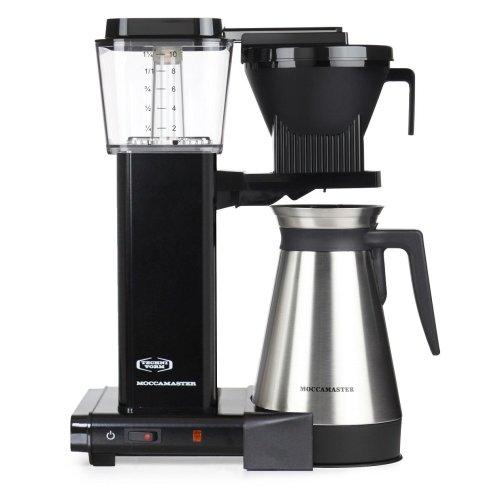 Moccamaster Filter Coffee Machine Kbgt 741 Uk Plug 125 Litre