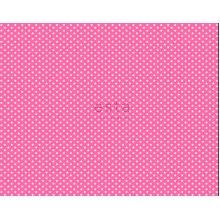 fabric stars pink - 184903