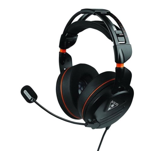 Turtle Beach Elite Pro Tournament Gaming Headset - PS4 PS4 Pro Xbox One Xbox One S and PC