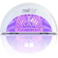NailStar® Professional LED Nail Dryer Nail Lamp for Gel Polish