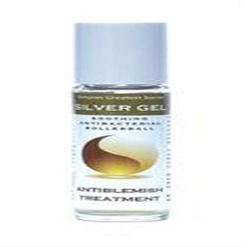 Nature's Greatest Secret Silvergel Antiblemish Rollerball 10ml