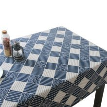 Japanese-style Tablecloth Cabinet Cover Cloth Coffee Table Cover 90 X 140 CM-A1