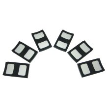 Morphy Richards 43693 Kettle Filter (Pack of 6)