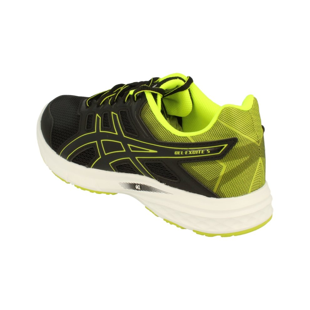 ... Asics Gel-Excite 5 Mens Running Trainers T7F3N Sneakers Shoes - 1 ... 6fa55daf68b