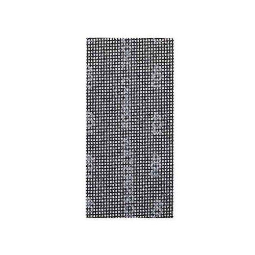 DeWalt DTM8624-QZ 1/3 Mesh Sanding Sheets 240 Grit Pack of 5