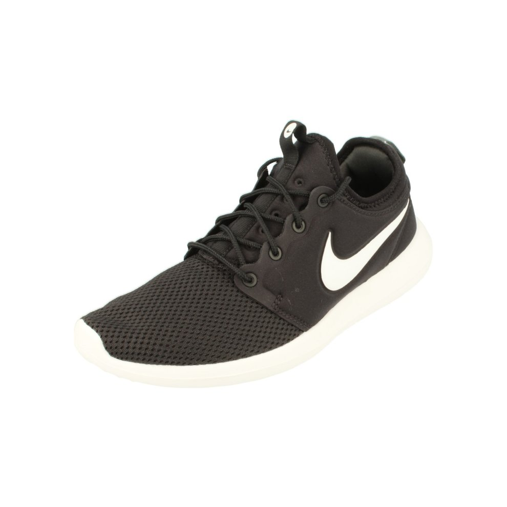 eb8ded4b1325 Nike Roshe Two Mens Running Trainers 844656 Sneakers Shoes on OnBuy