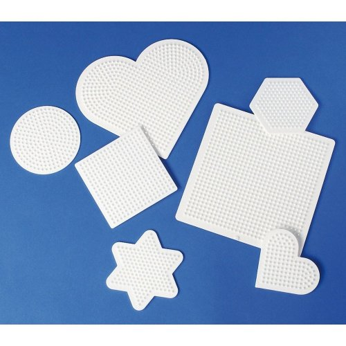 Pbx2455966 - Playbox - Pinboards (white) - 7 Pcs