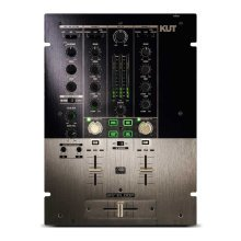 Reloop KUT Digital 2 Channel Battle Mixer With Effects And Innofader