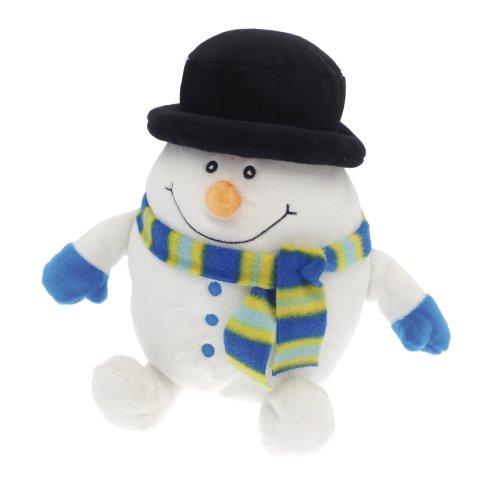 Country Club Christmas Doorstop, Snowman