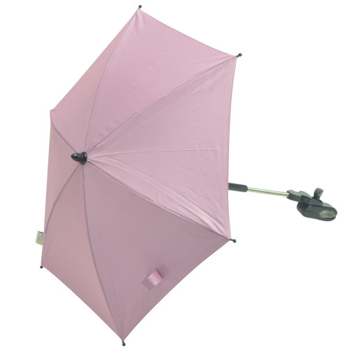 Baby Parasol compatible with Maclaren Triumph Light Pink