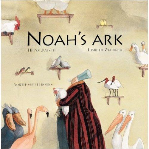 Noah's Ark (A Michael Neugebauer book)