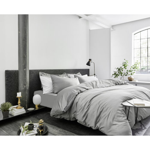 Egyptian Cotton Luxury 4 Piece Bedding Set