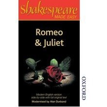 Shakespeare Made Easy - Romeo and Juliet