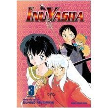 Inuyasha, Vol. 3 (vizbig Edition): 3