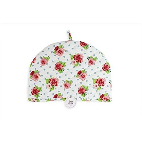 Tea Cosy Teapot Warmer Tableware Mugs Cups Cotton Party Afternoon Tea Style