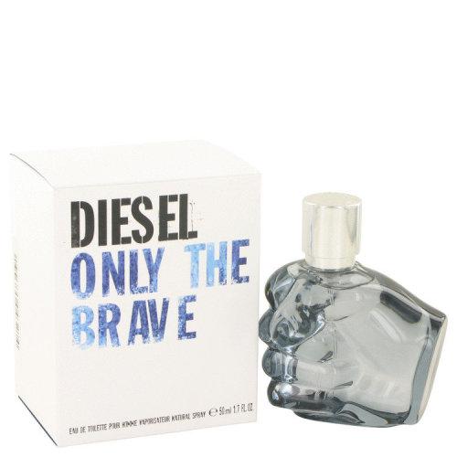 Diesel Only The Brave Eau de Toilette 50ml EDT Spray