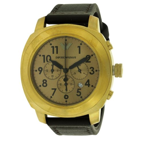 Emporio Armani Sportivo Mens Watch AR6062
