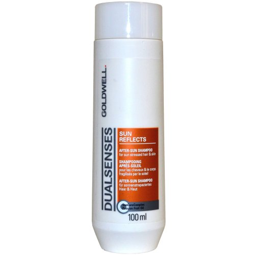 Dual Senses by Goldwell After Sun Shampoo 100ml Sun Refelects