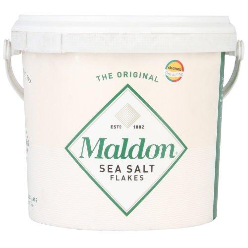 Maldon Sea Salt Flakes 1500g