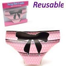 Girls Reusable Heat Pants -  girls hand warmer reusable heat pack pad hands brilliant pocket warmers new