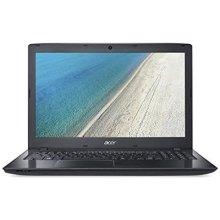 Acer Travelmate P259-G2-M 15.6-Inch HD LED/LCD Notebook - (Black) (Intel I5-7200U, 4 GB RAM, 128 GB SDD, Windows 10 Pro)