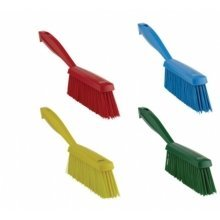 Vikan Hand Brush, Medium, Various Colours