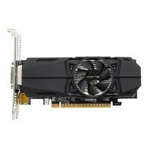 Gigabyte Geforce Gtx 1050 Ti Oc Low Profile 4g Geforce Gtx 1050 Ti 4gb Gddr5